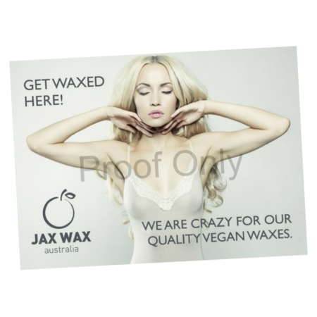 wax aftercare