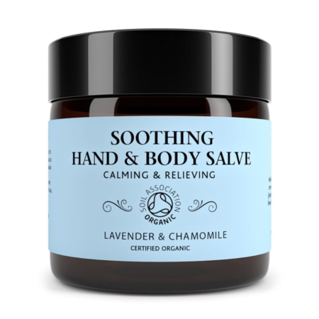 Soothing Hand and Body Salve